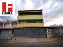 QE 3 Conjunto M Guara I Guará   QE 03 Casa Sobrado 7 quartos com Terraço e Lazer a venda no Guará