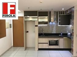 Av das Araucárias Sul Águas Claras   Avenida das Araucárias - Blend Apartments Reformado!