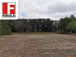SMPW Quadra 21 Conjunto 2 Park Way Brasília   SMPW 21 Park Way Lote Terreno com Área Verde a Venda aceita troca
