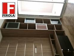 Área Especial 4 Lotes I/J Guara Ii Guará   Sports Club Apartamento 2 Quartos Andar Alto a Venda no Guará
