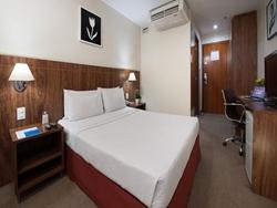 SETOR HOTELEIRO Taguatinga Centro Taguatinga   Hotel Go inn Flat Mobiliado a Venda Pode Morar ou Alugar no Pool