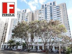 Área Especial 4 Módulo G Guara Ii Guará   AE 04 Olympique Apartamento 2 Quartos Andar Alto a Venda no Guará