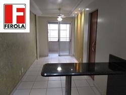 Área Especial 02 Guara Ii Guará   AE 02 Belvedere Apartamento 1 Quarto Desocupado a venda no Guará