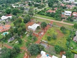SMPW Quadra 17 Conjunto 2 Park Way Brasília   Park Way SMPW 17 Fração Lote Terreno Aceita Financiamento a Venda