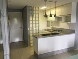Área Especial 02 Guara Ii Guará   AE 02 Belvedere 2 Quartos Reformado Desocupado Apartamento a Venda no Guará