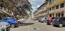 CA 08 Lago Norte Brasília LAGO NORTE DOMUS NÓBILE Loft, Duplex, Vila, Condomínio fechado, Churrasqueira, Sauna, Salão festas