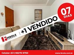 QRSW 7 Sudoeste Brasília   Qrsw 7 NASCENTE MOBILIADO REFORMADÍSSIMO 98270 - 9700