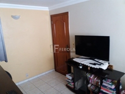 QI 7 Bloco H Guara I Guará   QI 7 Apartamento 2 Quartos Nascente De Canto Vista Livre a Venda no Guará Troca por Casa