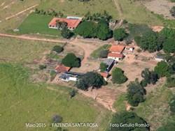 Rural à venda BURITIS   Fazenda para pecuária, 2.030ha. Buritis - MG