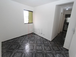 QI 9 Bloco S Guara I Guará   QI 09 Apartamento 2 Quartos Desocupado 2 Banheiros a Venda no Guará