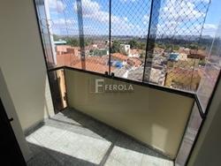 QI 14 Bloco P Guara I Guará   QI 14 Apartamento 3 Quartos Desocupado com Suíte Varanda a Venda no Guará