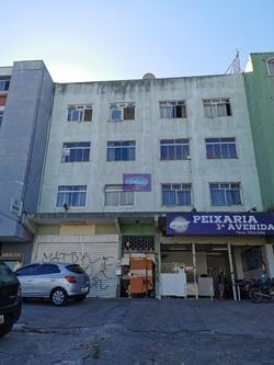 Terceira Avenida Blocos 1420A/1550B Nucleo Bandeirante Núcleo Bandeirante BLOCO 1490 A/B APTº 204  BOA OPORTUNIDADE.