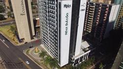 SHN Quadra 5 Bloco D Asa Norte Brasília  ATHOS BULCÃO FANTÁSTICO! LOCALIZAÇÃO PRIVILEGIADA!