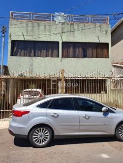 QE 38 Conjunto M Guara Ii Guará   QE 38 Casa Sobrado 4 Quartos com Escritório Terraço a venda no Guará