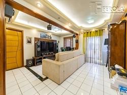 QE 4 Bloco B Guara I Guará   QE 4 Apartamento 2 Quartos Reformado com Varanda Nascente a Venda no Guará