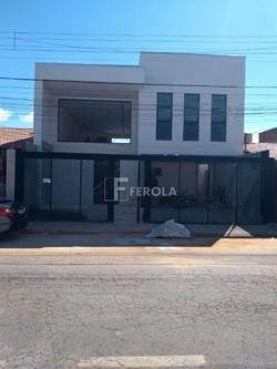 QE 19 Conjunto D Guara Ii Guará   QE 19 Casa Sobrado 5 Quartos Alto Padrão Nova Lote 200 metros a Venda no Guará
