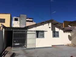 QE 30 Conjunto C Guara Ii Guará   QE 30 Lote 200 metros Casa 3 Quartos Original a Venda no Guará aceita financiamento
