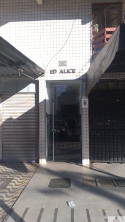 SEGUNDA AVENIDA Bloco 800 Nucleo Bandeirante Núcleo Bandeirante Lote 796/802-A Ed. Alice