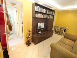 QI 20 Bloco O Guara I Guará   QI 20 Apartamento 2 Quartos Reformado Armários Vista Livre a Venda no Guará