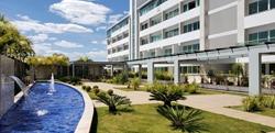 CA 02 Lago Norte Brasília  SELETTO Condomínio Fechado, Espaço Gourmet, Lounge, Chafariz com espelho d'água, Lavanderia, Garagem com Box