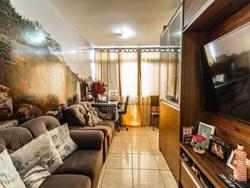 QI 10 Bloco H Guara I Guará   QI 10 Apartamento Primeiro Andar 2 Quartos Nascente Vazado a Venda no Guará