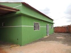 Casa à venda Chacará  26