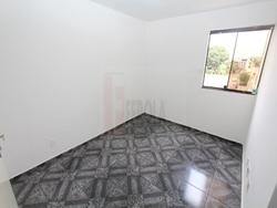 QI 9 Bloco S Guara I Guará   QI 09 Apartamento Desocupado 2 Quartos Original 2 Banheiros a Venda no Guará