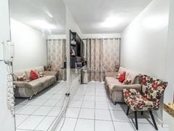 Área Especial 02 Guara Ii Guará   AE 2 Belvedere Antares Apartamento de 1 Quarto com Varanda a Venda no Guará