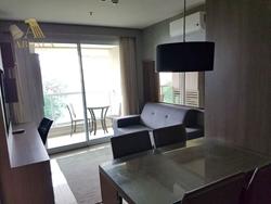 SCES Trecho 4 Asa Sul Brasília   Apartamento no Brisas do Lago