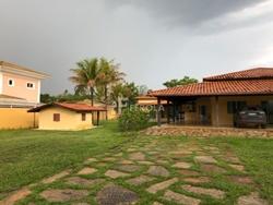 SMPW Quadra 26 Conjunto 7 Park Way Brasília   SMPW 26 Casa 7 Quartos Térrea Piscina Área Verde a Venda no Park Way