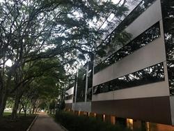 SQN 115 Bloco A Asa Norte Brasília  FRANCISCO BRENNAND