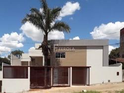 SETOR DE MANSOES IAPI Guara Ii Guará   Setor de Mansões IAPI Sobrado 5 Quartos Novo Alto Padrão a Venda no Guará