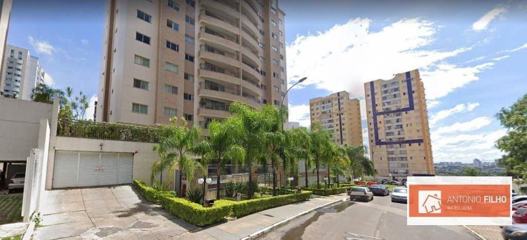 apartamento à venda com 4 quartos ou em águas claras sul, águas claras - r 950.000,00, 142,00 m - id 266875 - dfimoveis.com