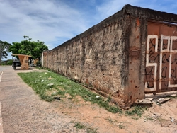 Quadra 1 Condominio Mirante Da Serra Sobradinho