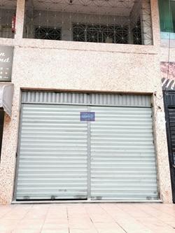Avenida Central Blocos 227/359 Nucleo Bandeirante Núcleo Bandeirante   LOJA CENTRALIZADA E BEM LOCALIZADA