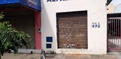Rua 05 Setor Central Goiania