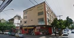 Rua 02 Setor Central Goiania