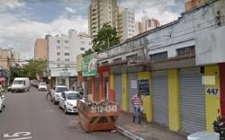 Rua 15 Setor Central Goiania