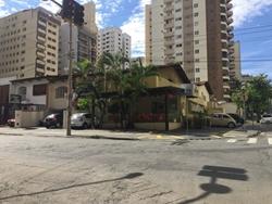 Rua T 62 Setor Bueno Goiania