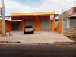 AVENIDA CHILE Residencial Brasicon L Aparecida De Goiania