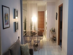 Área Especial 02 Módulo A Guara Ii Guará   AE 2 Dolce Vitta Apartamento 3 Quartos 2 Garagens Vista Livre a Venda no Guará