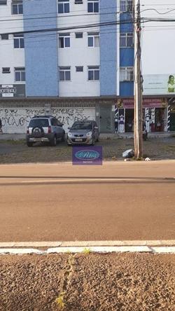 Terceira Avenida Blocos 990A/1120B Nucleo Bandeirante Núcleo Bandeirante LOTE 1090  EXCELENTE OPORTUNIDADE.
