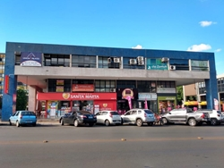 CLN 307 Bloco B Asa Norte Brasília  Constol Center Excelente Localização