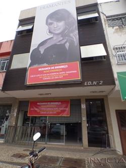 Terceira Avenida Blocos 380A/510B Nucleo Bandeirante Núcleo Bandeirante