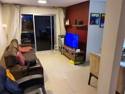 SQB 1 Guara I Guará   SQB Super Quadra Brasília Apartamento 3 Quartos + DCE a venda no Guará