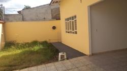 Rua V 02 Vila Rezende Goiania
