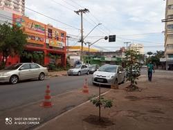 Rua 20 Setor Central Goiania