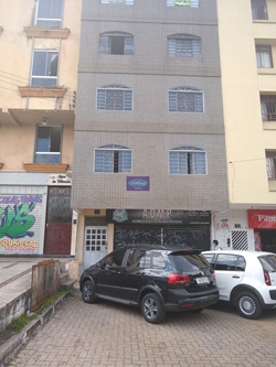 Terceira Avenida Blocos 1124A/1226A Nucleo Bandeirante Núcleo Bandeirante   SALA BEM AREJADA.