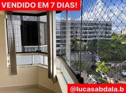SQSW 303 Sudoeste Brasília   SQSW 303 - Nascente, meio de quadra!