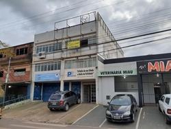 Quadra 34 Conjunto E Paranoa Paranoá rua das oficinas do paranoa   Excelente oportunidade